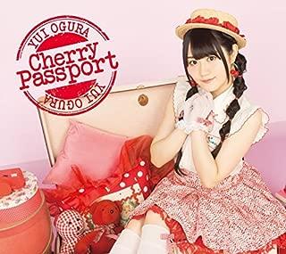 Cherry Passport(Blu-ray Disc付)