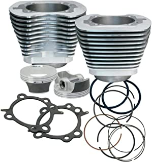 S&S 97 in. Big Bore Kit for Harley Davidson 1999-2006 Big Twin models (exc. 2006 FXD) - One Size