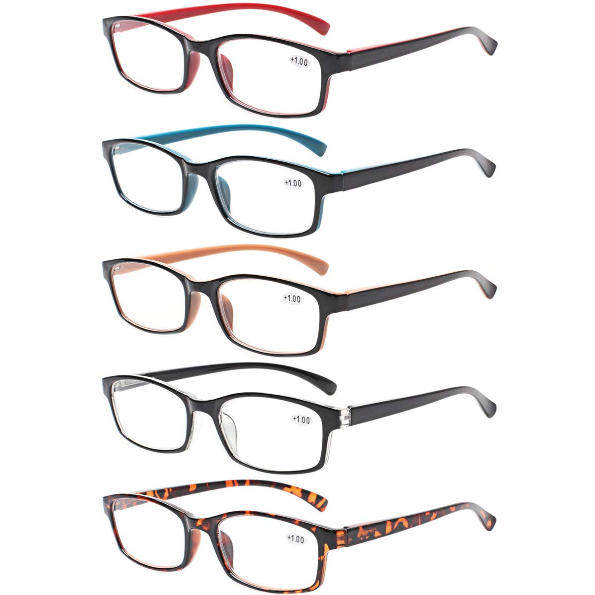 Reading Glasses Quality Readers Vintage