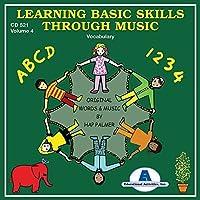 Learning Basic Skills Through Music, Vol. 5 by Hap Palmer