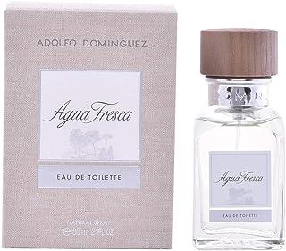Adolfo Dominguez Agua Fresca Edt 60 ml Vp