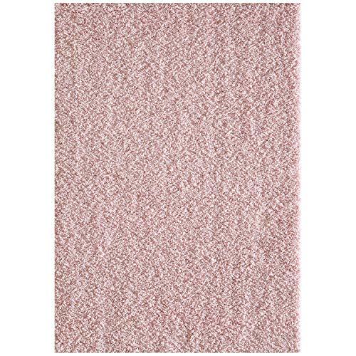 Sanat Hali Loca 06474 1300 Rug 67 x 230 cm Pink