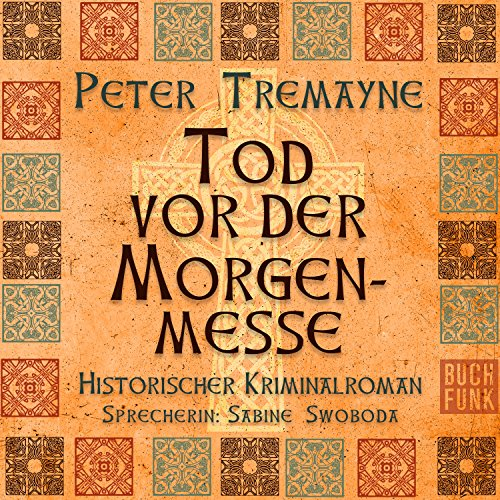 Tod vor der Morgenmesse audiobook cover art
