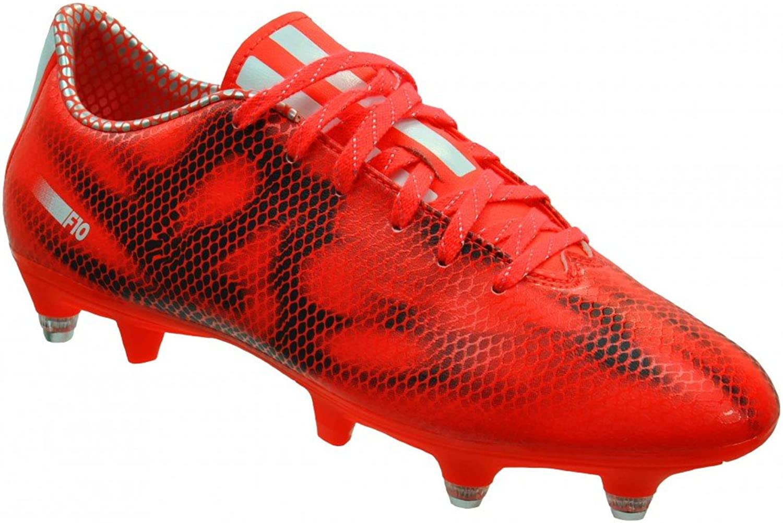 F10 TRX SG Football Boots - size 8