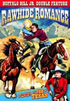 Rawhide Romance & Texan: Buffalo Bill Jr Double [DVD] [Import]