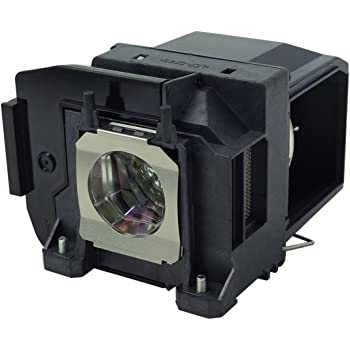SpArc Platinum for Epson ELPLP54 Projector Lamp with Enclosure