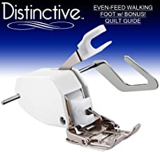 Best viking walking foot instructions Reviews