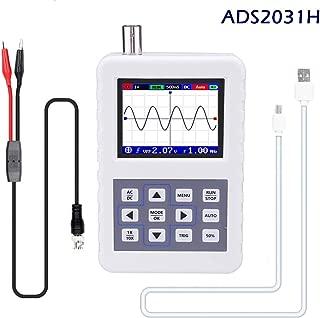 Digitales USB-Oszilloskop tragbares Mini-LCD-Digitaloszilloskop 16 MB Speicher 20 MS//s-Abtastung 5 MHz Bandbreite