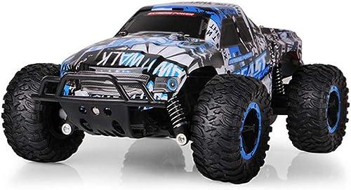 Ferngesteuertes Auto 2,4G 4DW Rock Bigfoot Auto 1 16 Ferngesteuertes Auto Modell Gel ewagen Spielzeugdrift
