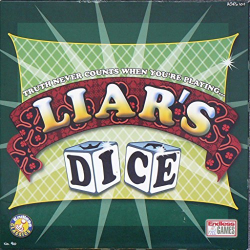 Liar's Dice by Endless Classics