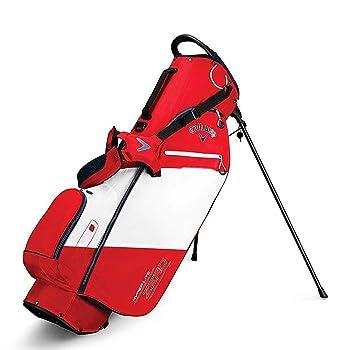 Callaway Golf 2019 Hyperlite Zero Stand Bag