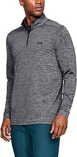 Under Armour Playoff 2.0 1/4 Zip, camisa polo para hombre, camiseta polo hombre