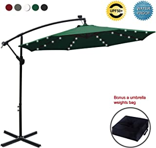 Best wilson and fisher offset umbrella Reviews