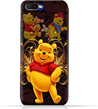 Oppo K1 TPU Mobile Case with Winnie the Pooh Design
