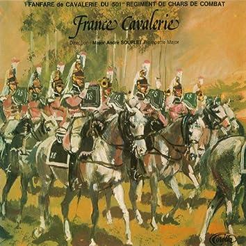 France cavalerie