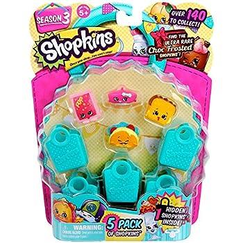 Shopkins 5-Pack - Season 3 | Shopkin.Toys - Image 1