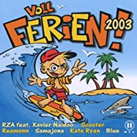 RZA feat. Xavier Naidoo, Nena & Kim Wilde, Kate Ryan, Panjabi MC, Scooter..