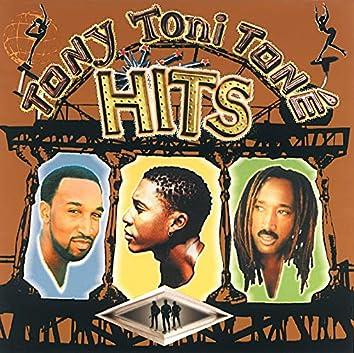 Tony! Toni! Tone'! Greatest Hits