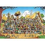 Ravensburger Rompecabezas Asterix 15434 0 para Fotos Familiares, Rompecabezas de Adultos, Formato estándar, 1000 Piezas