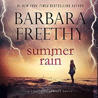 Summer Rain audiobook cover art