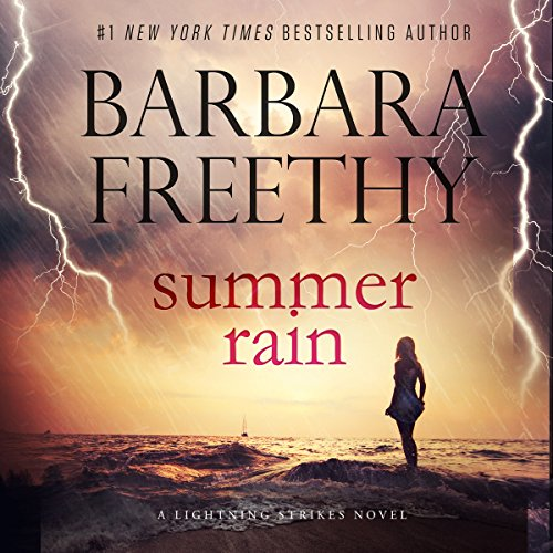 Summer Rain Audiobook By Barbara Freethy cover art