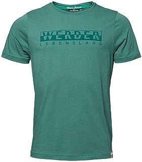 Werder Bremen SV T- Shirt Werder Lebenslang Gr. M-3XL