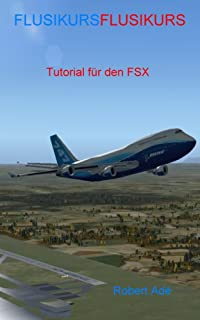 microsoft flight simulator x tutorial