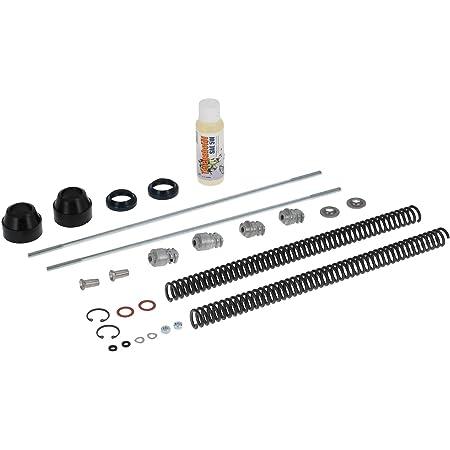 Telegabel Reparatur Set Für S50 S51 S53 S70 Verstärkte Druckfeder 3 4mm Mit Gabelöl Von Addinol Auto