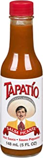 Tapatio Salsa PiCante Hot Sauce (5 oz Bottles), pack of 24