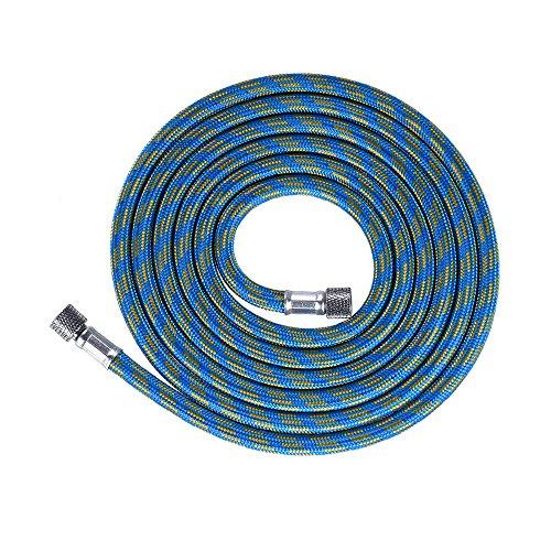 Manguera azul Fengda/® BD-29 3,0 m rosca G1//8 G1//8