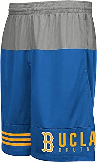 Mens UCLA Gym Training Shorts      Size Large      UV303