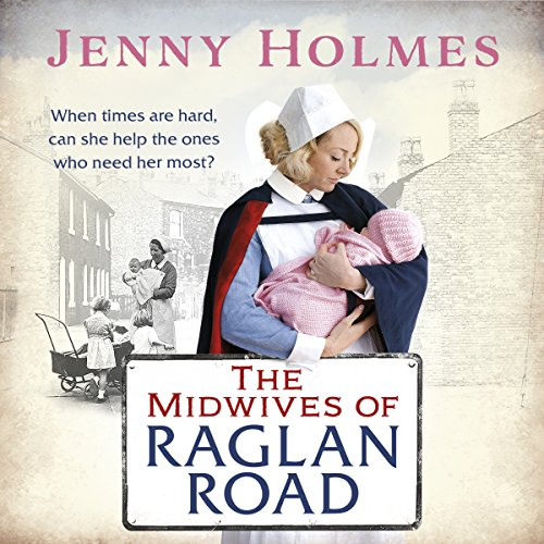 The Midwives of Raglan Road cover art