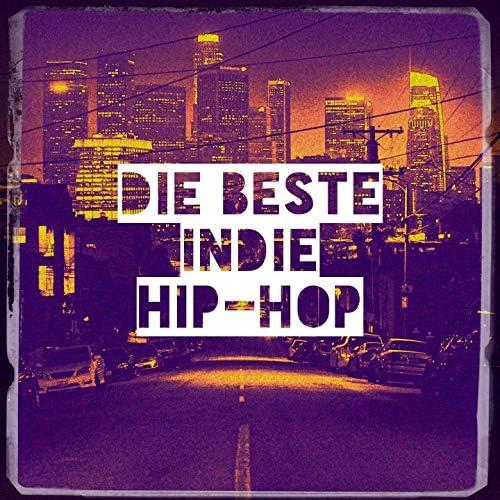 Hip-Hop-Meister, DJ Hip Hop Masters, Hip Hop & R&B United