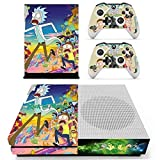 Callula & Partner Xbox One S Console and 2 Controllers Skin Set - Funny cartoon – Xbox One S Vinyl