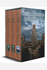 The Peculiar Adventures of Miss Abigail Crumb Trilogy Kindle Edition