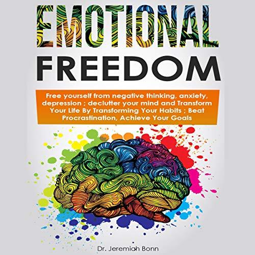 Emotional Freedom cover art