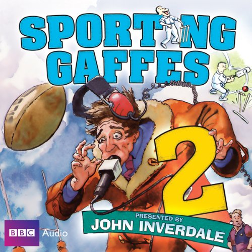 Sporting Gaffes  By  cover art