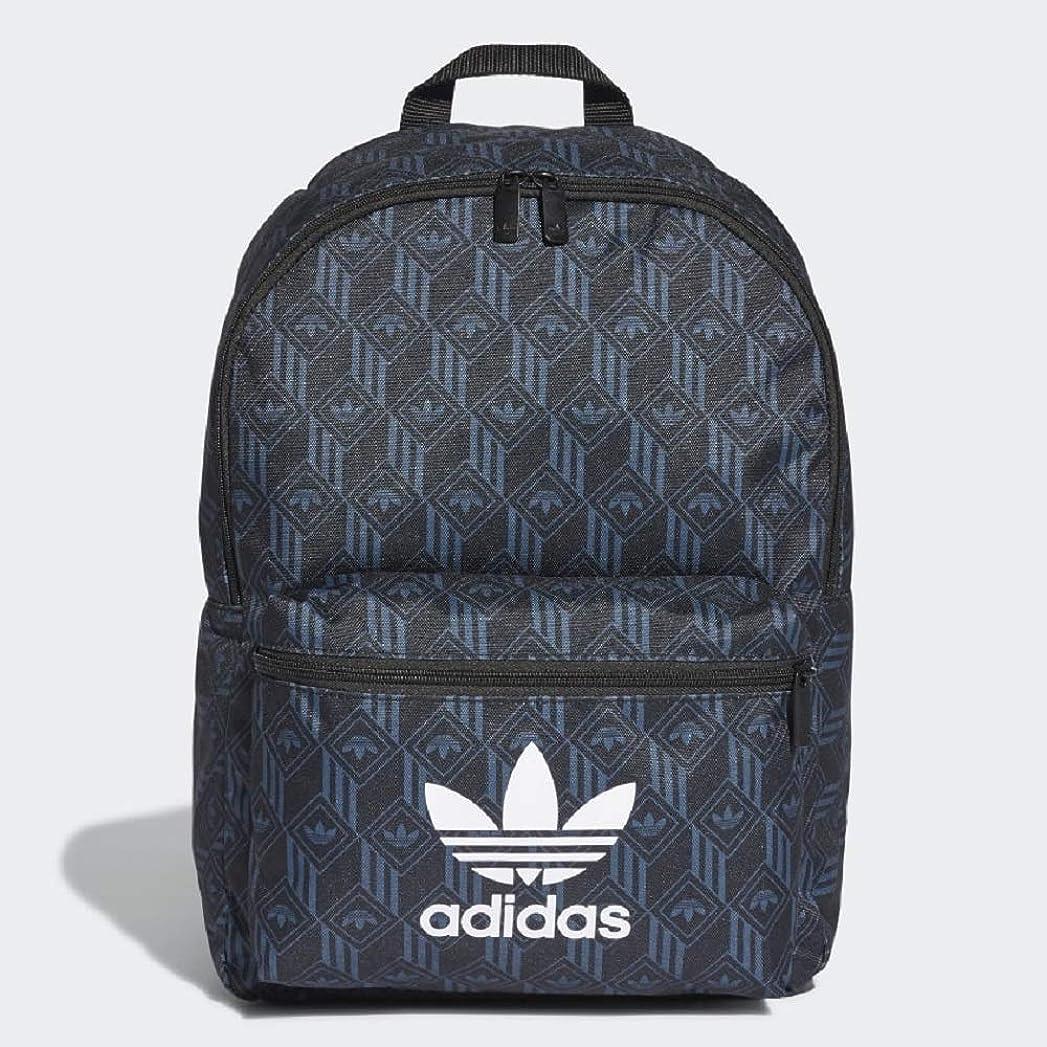 たとえ廃止する完全に(アディダス) adidas オリジナルス adidas Originals MONOGRAM BACKPACK リュック バックパック 国内正規品 FM1345