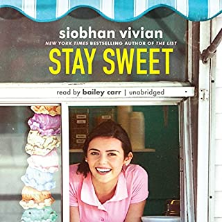 Stay Sweet cover art