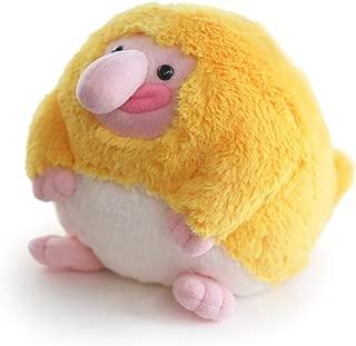 Hashtag Collectibles Stuffed Proboscis Monkey Plush - Mini