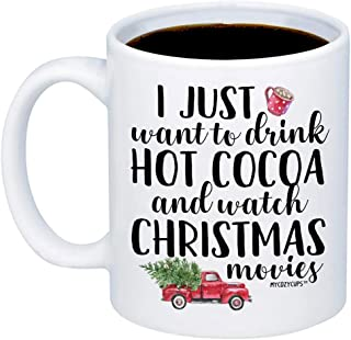 Best i want a hot cup of cocoa Reviews