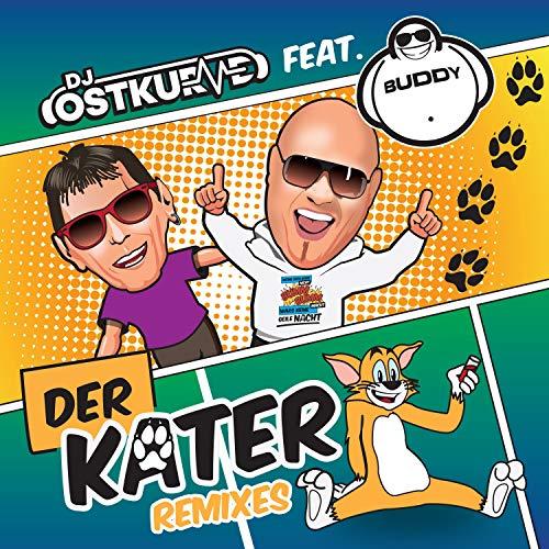 Der Kater (Tom Wilcox Remix Radio Edit)