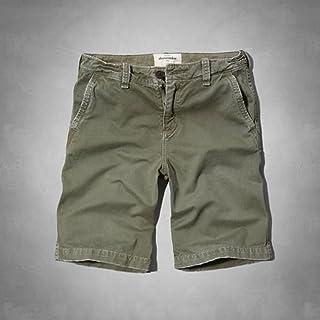 [アバクロキッズ] AbercrombieKids 正規品 子供服 ボーイズ ショートパンツ a&f classic fit shorts 228-688-0264-033 並行輸入品 (コード:4075090039)