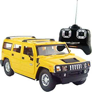 Best remote control hummer Reviews