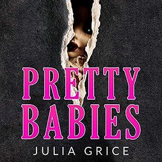 Pretty Babies audiobook cover art