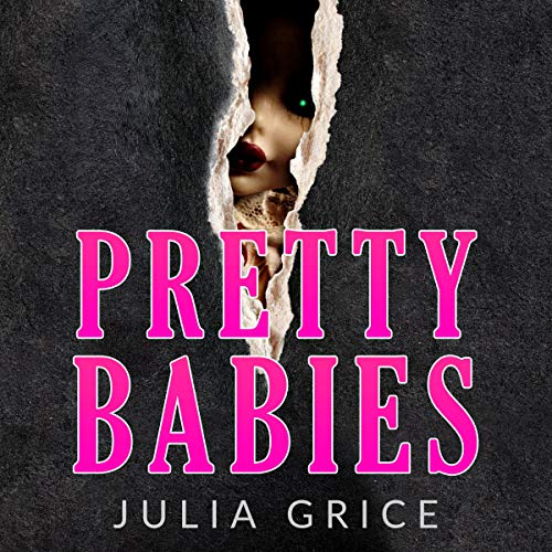 Pretty Babies audiobook cover art