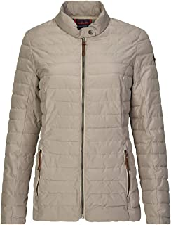 G.I.G.A. DX Dagmara Chaqueta para mujer impermeable y transpirable Mujer