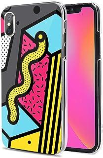 Galaxy Note 10Plus ケース ギャラクシーノート10Plusケース SC-01Mケース カバー ハード TPU 素材 おしゃれ かわいい 耐衝撃 花柄 人気 全機種対応 メンフィススタイル08 ファッション シンプル 7426261