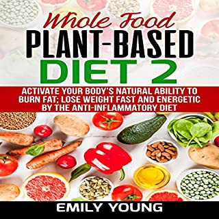 Whole Food Plant-Based Diet 2 cover art