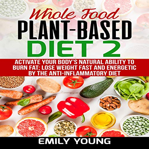 Whole Food Plant-Based Diet 2 Titelbild